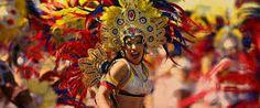 Caribbean vakantie: Barranquilla altijd feest in Colombia