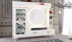 Güneş Tv Ünitesi #tv #mobilya #modern #kitaplık #furniture #yildizmobilya #pinterest  http://www.yildizmobilya.com.tr/
