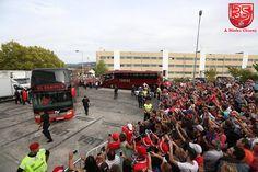 A Minha Chama: 2016-2017 05ªJ: D Chaves SL Benfica 2