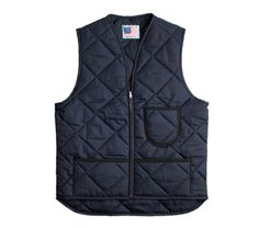 Snap N Wear Quilted Nylon Vest