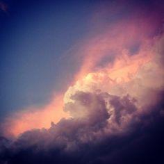 #Nuvole