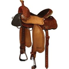 Cactus NRS Marlene McRae Special Effx Saddle - I THOUGHT THIS WAS MINE and I ordered it 2 yrs ago!!