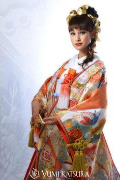 Yumi Katsura 11