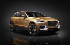 Jaguar 2016 F-Pace,Jaguar reportedly adding another crossover to its lineup the 2019 P-Pace