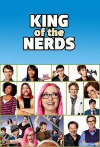 Watch king of the nerds Online free legal episode links - TheTvKing.com