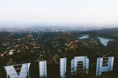 Hollywood, Ca. by Ezekiel.vg, via Flickr