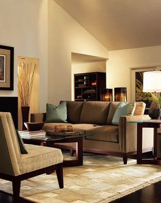 Coralyn Living Room Collection