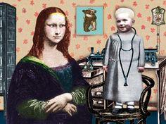 0400 [Kathrin Göpfert] 07 Mona Lisa & der Kinderarzt