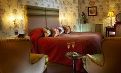 Vine, a Deluxe bedroom