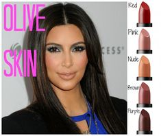 Women having olive skin tone should give a look at the best lipstick color for olive skin tone shades. Best Lipstick Color, Best Lipsticks, Lipstick Colors, Lip Colors, Matte Lipstick, Covergirl Lipstick, Frosted Lipstick, Brown Lipstick, Lipstick Shades