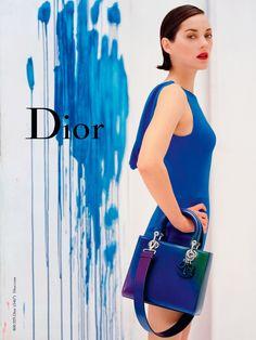 Dior | Spring 2014