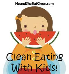 He and She Eat Clean: Guest Post :: Clean Eating with Kids! - LOVE THIS! Busy busy mom and student but she still makes time to prep and be ready for the week for her and her family.
