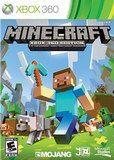 Minecraft: Xbox 360 Edition - Xbox 360, Multi