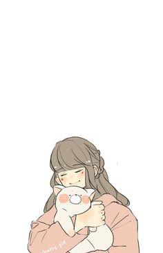 Help Shipping & Returns About Me Contact Cute Couple Drawings, Cute Couple Art, Cute Drawings, Cute Couple Wallpaper, We Bare Bears Wallpapers, Bear Wallpaper, Boy Art, Art Girl, Medan