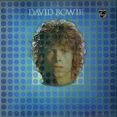 David Bowie by David Bowie - Music and Lyrics