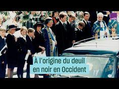 Pourquoi on porte du noir aux enterrements - #CulturePrime - YouTube Coutume, France Culture, Black People