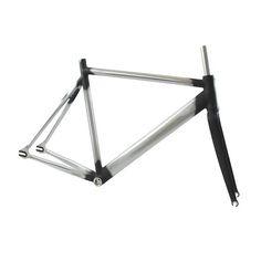 #new #pista #fixed #frame #100% #ridewill #project #alluminium #fork #carbon #no #cinelli #aventon #dolan #best #price #for #cool #frame #fixedforum
