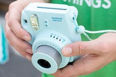 Instax Mini Instant Cameras - The Photojojo Store! I want this for my birthday.