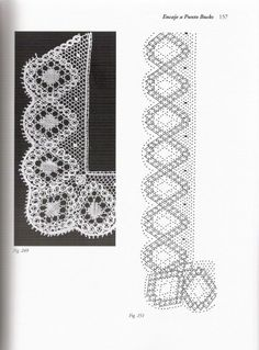 Técnicas del encaje de bolillos torchón, buc.. | VK Bobbin Lacemaking, Bobbin Lace Patterns, Lace Making, Sewing Crafts, Embroidery, How To Make, Inspiration, Bobbin Lace, Scrappy Quilts