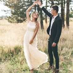Vestido e tiara