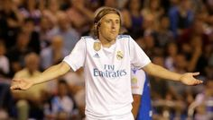 Modric latest La Liga player to be accused of tax fraud | Sports