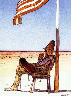 1000+ images about Jean Giraud/Moebius on Pinterest | Jean
