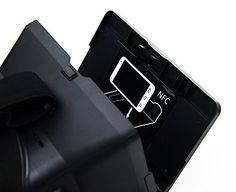Sale Preis: LEAP-HD® 2015 NEU AKTUALISIERT! NFC TAG virtuelle Realität Karton TOOLKIT SMARTPHONE VIRTUAL-REALITY VIEWER ColorCross Universal Google Karton Kunststoffausführung komplette 3D VR Kit VR Brille Kopfhörer für echte HD 3d Erlebnis (NFC-Tag). Gutscheine & Coole Geschenke für Frauen, Männer & Freunde. Kaufen auf http://coolegeschenkideen.de/leap-hd-2015-neu-aktualisiert-nfc-tag-virtuelle-realitaet-karton-toolkit-smartphone-virtual-reality-viewer-colorcross-univ