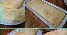 Borbols na Cozinha: Pão sem glúten sem lactose zero açúcar