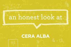 What is Cera Alba? #Ingredients101 | via The Honest Company Blog