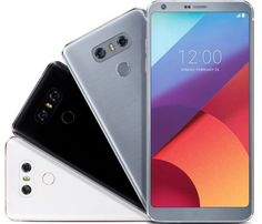 LG India launches G6 with Quad HD+ display for Rs. 51990