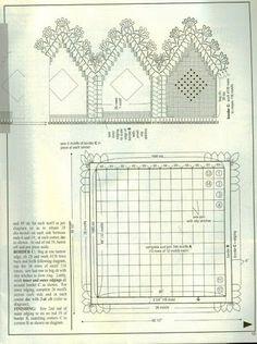 CROCHE/COLCHAS I – Regina II Pinheiro – Webová alba Picasa