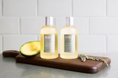 Avocado Massage Oil