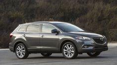 2014 Mazda Cx-9 Release