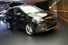 Opel Mokka - Hier zie ik mezelf ook nog wel in rijden.