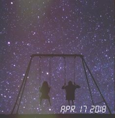 M O O N V E I N S 1 0 1 #digital #aesthetic #stars #purple #swing #black #sky #night #love #silence If you want a digital edit please message me the following: -A picture (which you want to be edited) -A time and date -A certain quote/name (optional)