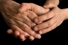 How can you help an ailing parent?