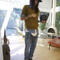 LA Closets: Tasya van Ree - Man Repeller