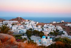 Ios, Greece is a beautiful island found in the Cyclades. Read more about this charming island, how to get there, what to do, and where to stay! Mykonos Greece, Crete Greece, Athens Greece, Zakynthos Greece, Island Map, Island Beach, Greece Drawing, Greece Girl, Greece Wallpaper