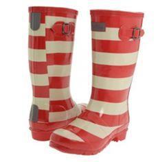 Hatley Kids Splash Rain Boots