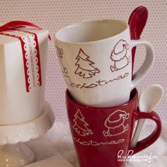 Inspirations in Red - www.kukuwaja.de