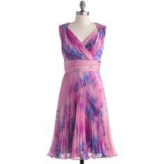 Violets Get Away Dress ($168) ❤ liked on Polyvore