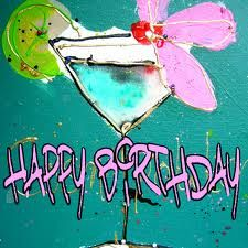 birthday cocktail images - Google Search