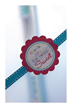 The TomKat Studio: {Sweet Customers} Claire's Lollipop Birthday Party!