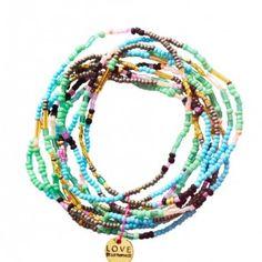 Cat Hammill Coco Bracelet Set(W30)