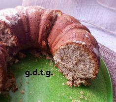 Κέικ με ταχίνι, υγεία και γεύση