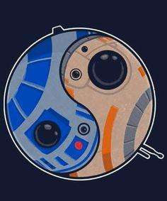 R2D2 BB-8