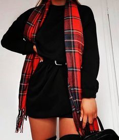 Cute Fall Outfits, Winter Fashion Outfits, Classy Outfits, Outfits For Teens, Pretty Outfits, Stylish Outfits, Mode Outfits, Girl Outfits, Looks Style