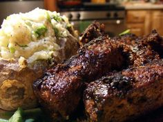 <p>Summer may be grilling season, but for amazing food, you need to have rubs, marinades, and sauces all year long.</p>