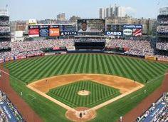 BASEBALL ROAD TRIP - The Best Ballparks | Learnist
