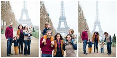 Loved photographing Paris expat and blogger Jacki and her family! hjunderway.com